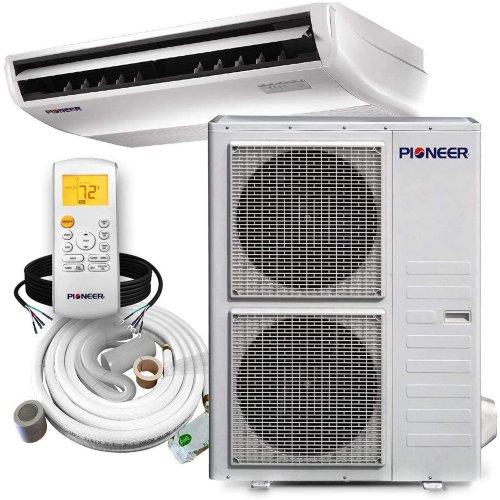 Pioneer 48000 BTU Inverter++