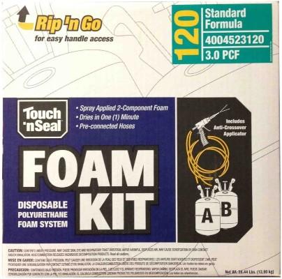 High Density Spray Foam