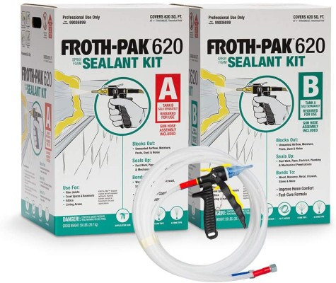 Dow FROTH-PAK 620