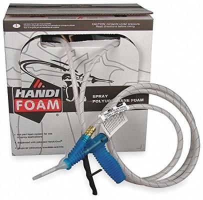 Handi-Foam Spray Foam Kit