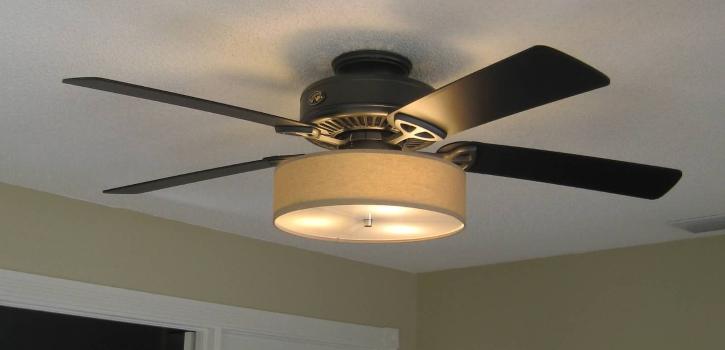 Ceiling Fan Lighting