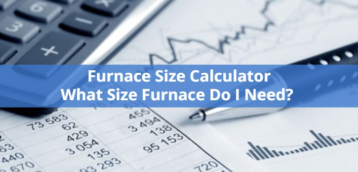 Gas Furnace Sizes